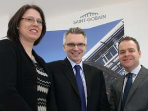 Partners appointed to promote £100m investment