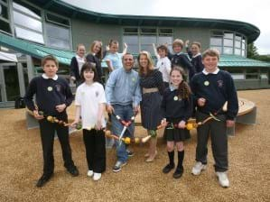 RHS Eco Learning Centre