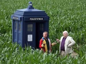 York Maze amazes with 'out of this world' press launch