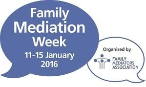 Move over, Black Monday - it's Family Mediation Week