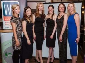 Women take centre stage in property sector