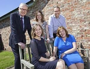 York Professionals role for Partners director