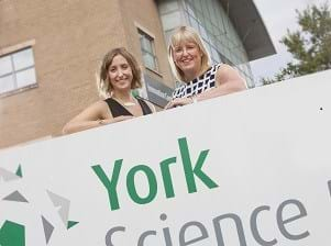 York Science Park appoints Partners